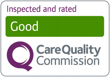 CQC Good Logo